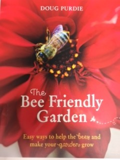 The Bee Friendly Garden Cover Image