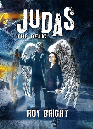Judas The Relic cover image