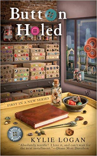 Button Holed cover image