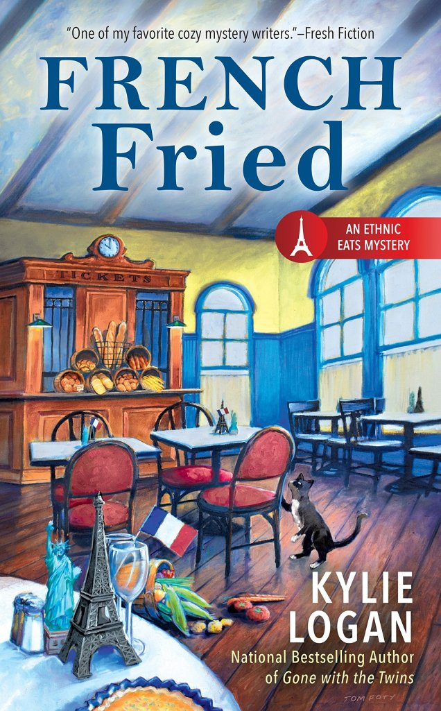 French Fried cover image