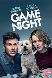 Game Night Image redbox