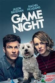 Game Night Image redbox