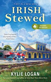 Irish Stewed cover image