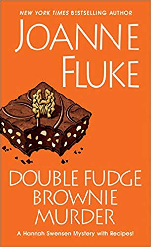 Double Fudge Brownie Cover Image