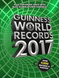 Guinness world record by tattered cover