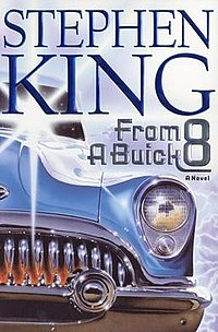 From a Buick 8 Cover Image 2