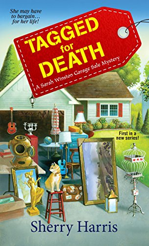 Tagged for Death cover image