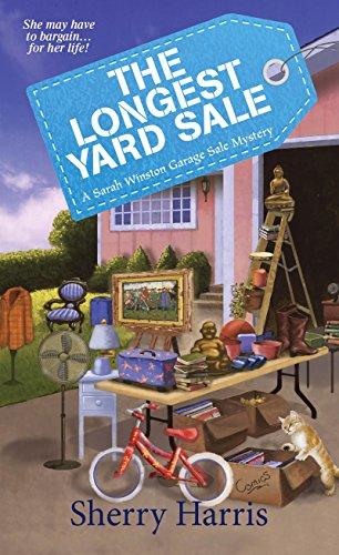 The Longest Yard Sale book 2