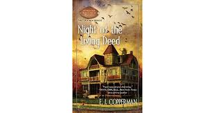 Night of the Living Deed Cover Image