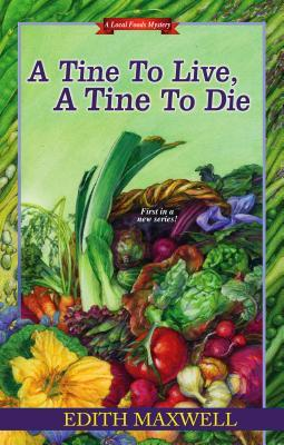 a Tine to Live, a Tine to Die Book 1 Cover Image